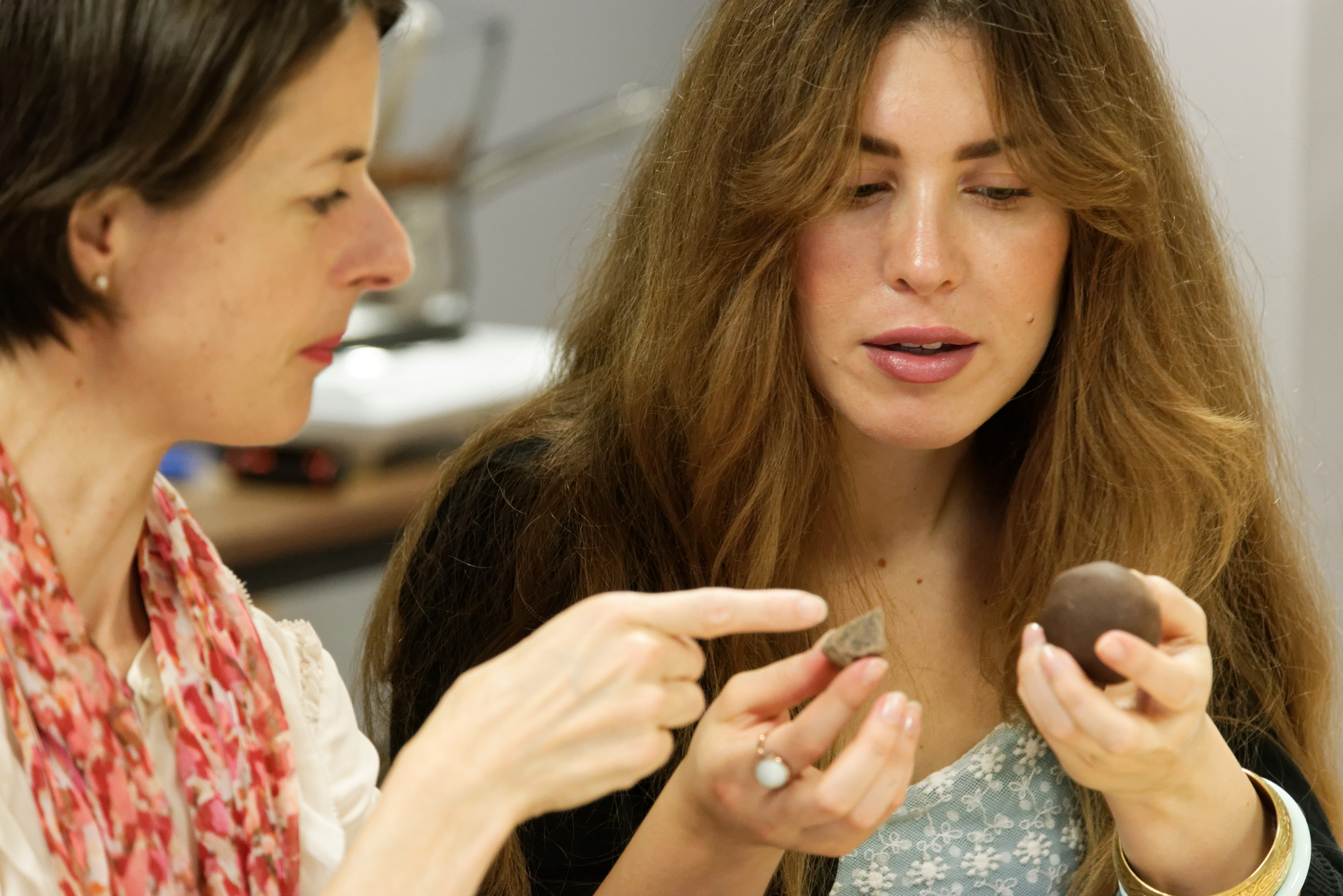 London Level 1 & 2 Certificate in Chocolate Tasting courses
